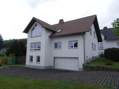 anspruchsvolles wohnen 8 min von st wendel zweifamilienhaus namborn 2bd264l. Black Bedroom Furniture Sets. Home Design Ideas