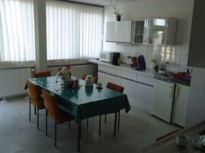 Sozialraum inkl. Küche