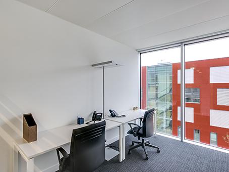 Votre bureau privé à versoix pour 1 à 2 personnes büro