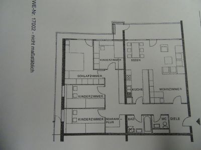 kinderreiche familie willkommen 5 zimmer wohnung eg in einem hochhaus sindelfingen. Black Bedroom Furniture Sets. Home Design Ideas