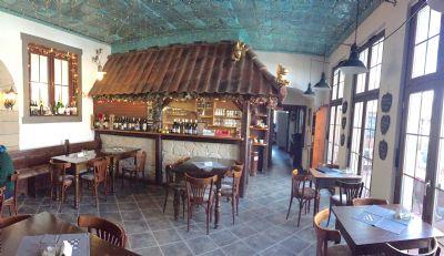 Tresen / Bar