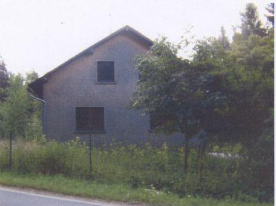 kleines haus im wald einfamilienhaus auengrund 2g3ky4d. Black Bedroom Furniture Sets. Home Design Ideas