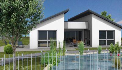 komfort auf einer ebene individuell und modern mit. Black Bedroom Furniture Sets. Home Design Ideas