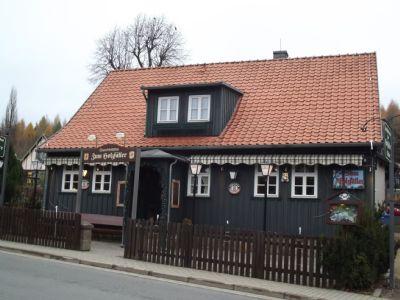 Gasthaus Eingang 1