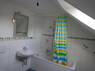 Wohnung 2 das Bad