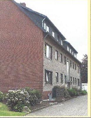 Umfangreich renovierte 2,5-Zimmer-Wohnung in Weyhe Kirchweyhe
