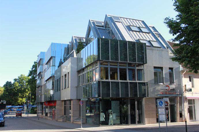 moderne penthouse wohnung, moderne penthouse-wohnung im zentrum von kaiserslautern penthouse, Design ideen
