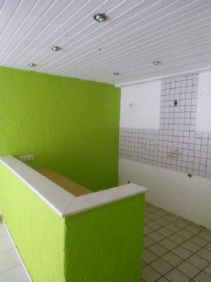 EG Wohnung Küche