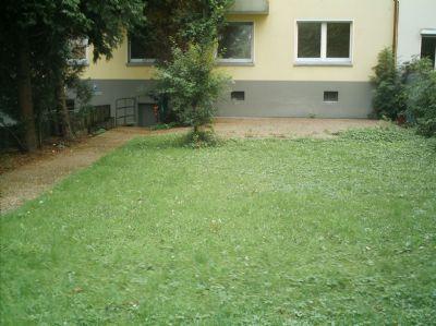Hof/ Garten