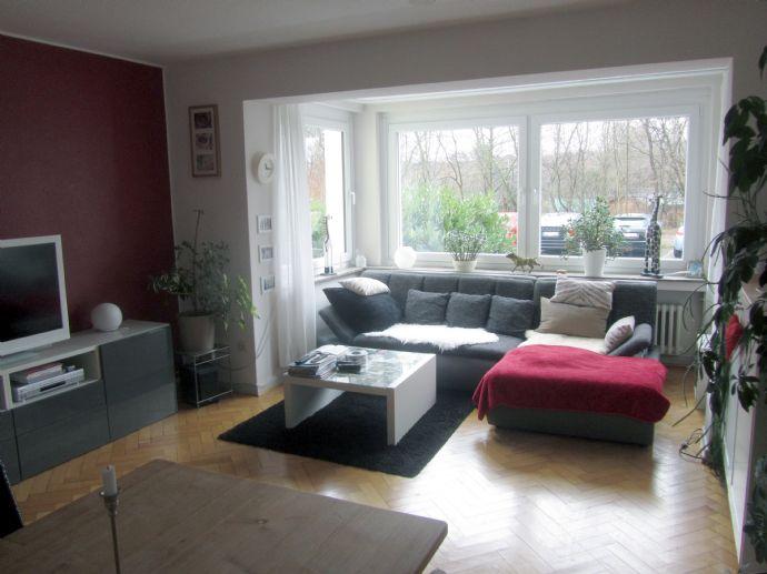 Wohnzimmer Hildesheim   Hildesheim 3 5 Zimmer Wohnung An Der Innerste Au Wohnung