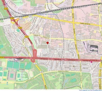 Hildegard-von-Bingen-Allee - ab Eupener Strasse