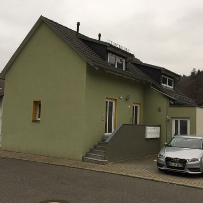 Vorderhaus