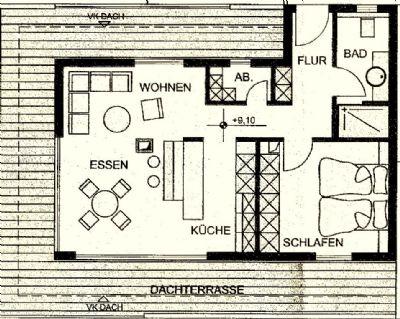 wohnungen in zentraler lage etagenwohnung ingelheim am. Black Bedroom Furniture Sets. Home Design Ideas