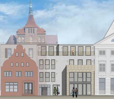 etagenwohnung rostock stadtmitte etagenwohnungen mieten kaufen. Black Bedroom Furniture Sets. Home Design Ideas