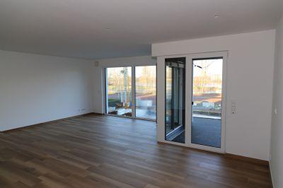 Wohnzimmer/ Küche