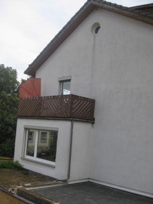 Bild 4 Terrasse und Balkon