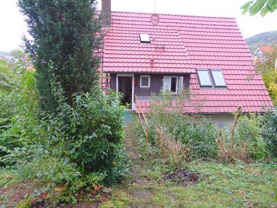 ** Charmantes 2-FH mit XXL Garten (Bauplatz) in Schorndorf-Miedelsbach **