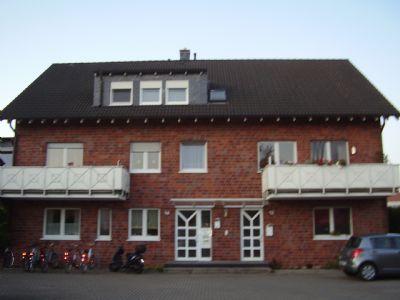 Helle Vierzimmerwohnung in Welver zu vermieten