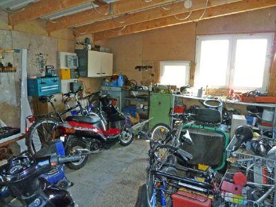 Garage/Werkstatt
