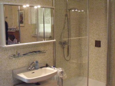 Bad im Haupthaus
