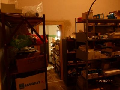 2 Lagerräume