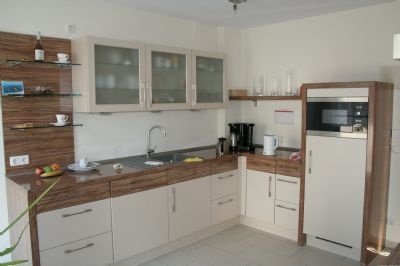 Küche Stadthaus Flair 124