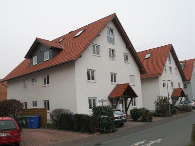Schöne, geräumige drei Zimmer Maisonettewohnung in Darmstadt-Dieburg (Kreis), Bickenbach