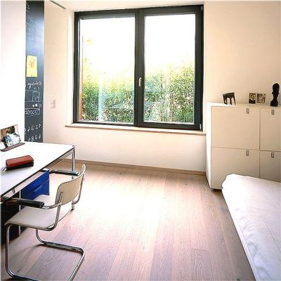 Gästezimmer-Büro