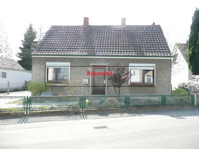 freistehendes ruhiges Einfamilienhaus mit großem Sonnengarten in Bremen-Nord -reserviert!-