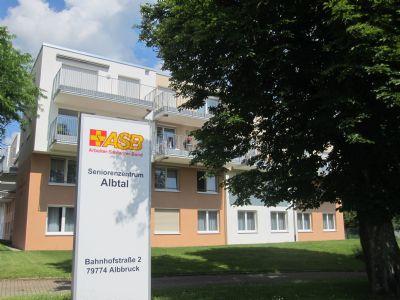 ASB Seniorenzentrum Albbruck
