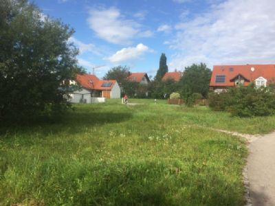 Eckgrundstück in Türkenfeld