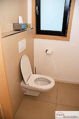 Damen-WC - Ansicht 2