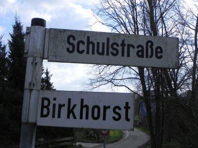 Straßenname