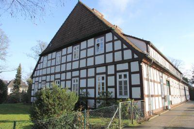 2-Zimmer-Eigentumswohnung in Bremen