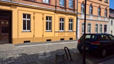 neue Fassade 2