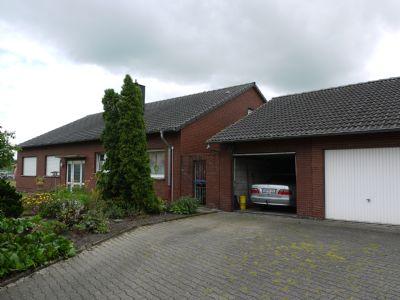Wohn-Bürohaus (Nordansicht)