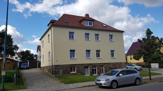 Gemütliche 2-Raum-Wohnung ab sofort in der Dresdner Straße!