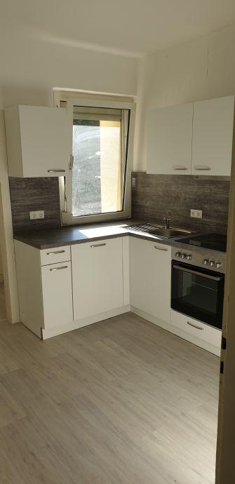 3-Zimmer-Wohnung in Ulm, renoviert und gepflegt, mit Einbauküche
