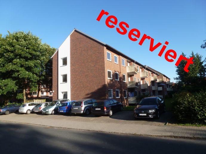 3-Zimmer-Wohnung, Am Brautsee 18, Schleswig