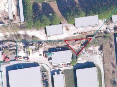 Müncheberg Industrieflächen, Lagerflächen, Produktionshalle, Serviceflächen