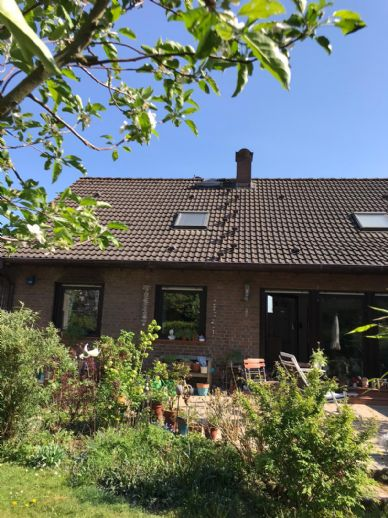 Freistehendes Einfamilienhaus in ruhiger Wohnlage von Rheinberg-Borth