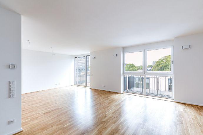 3 Zimmer Wohnung in Dortmund (Mitte)