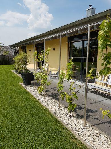 Haus in Großheirath, Ortsteil Rossach, zu verkaufen