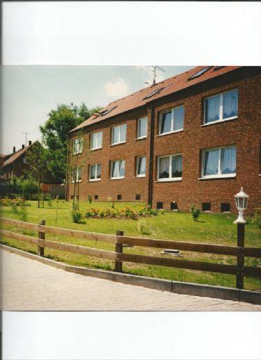 Schöne, günstige Wohnung für Raucher oder Hundebesitzer zwischen Gotha und Eisenach