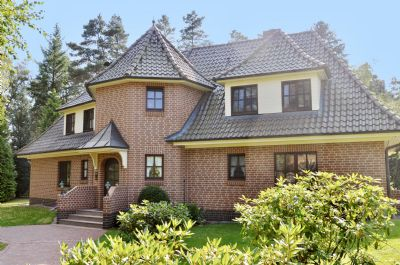 Jesteburg Häuser, Jesteburg Haus mieten