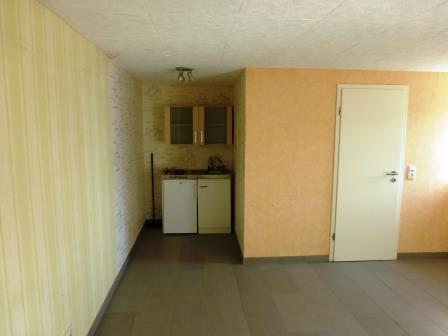 Single Wohnung - auch für Gewerbe