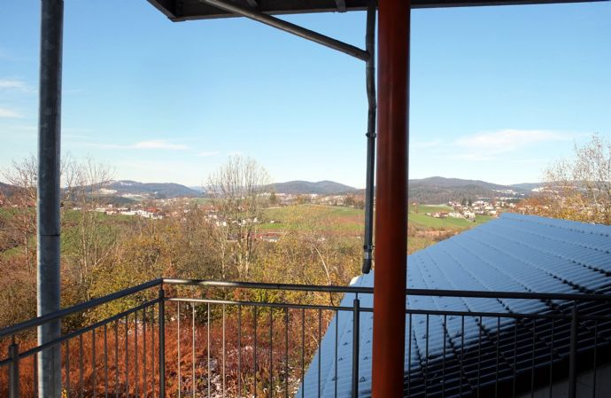 3-Zimmer-Wohnung mit Balkon in Marktplatznähe zu vermieten