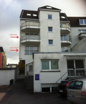 Remscheid Wohnungen, Remscheid Wohnung kaufen