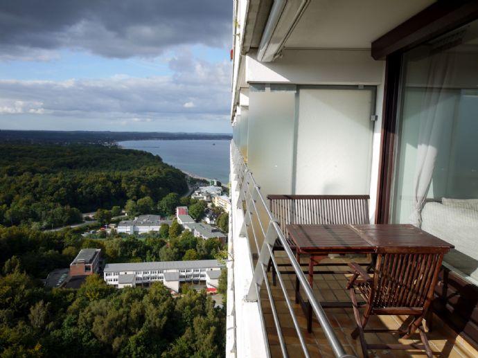 Maritim-Residenz, exklusive Wohnung mit grandioser Aussicht