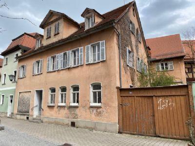 Bad Windsheim Häuser, Bad Windsheim Haus kaufen